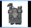 RailScales LEAF Front Sight - DBAL A3