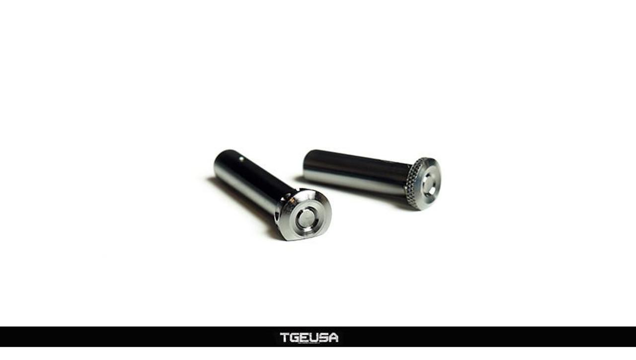 Battle Arms Development TITANIUM Enhanced Pin Set AR15 - Ionbond DLC