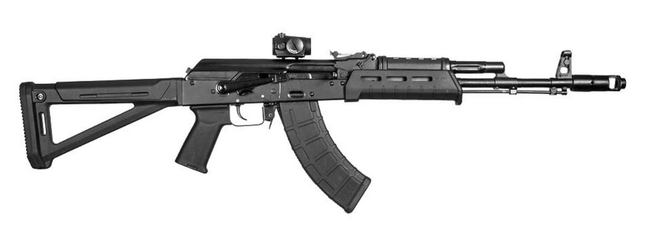 Magpul MOE AK Stock AK47 / AK74 - BLACK