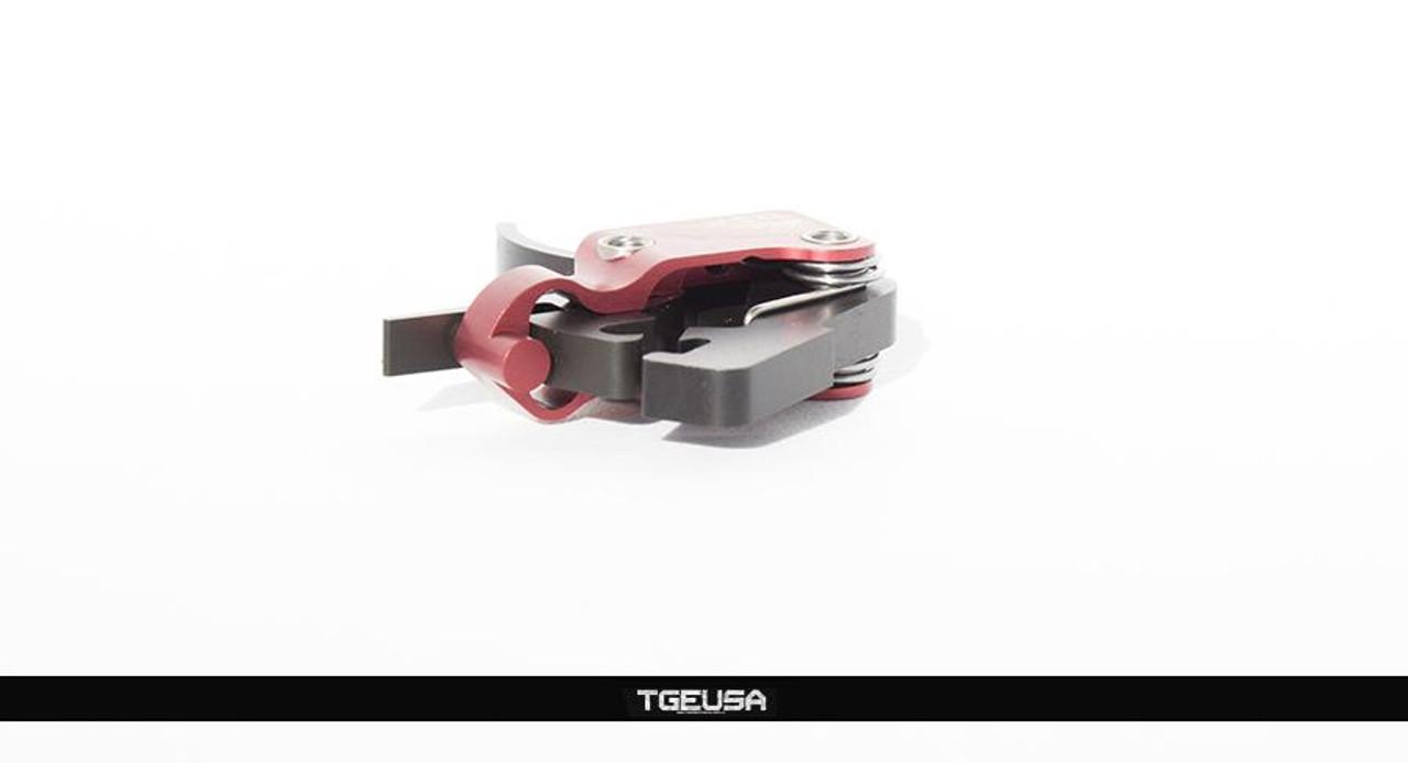 Elftmann Tactical - ELF SE AR Trigger / 3.5lb / Curved