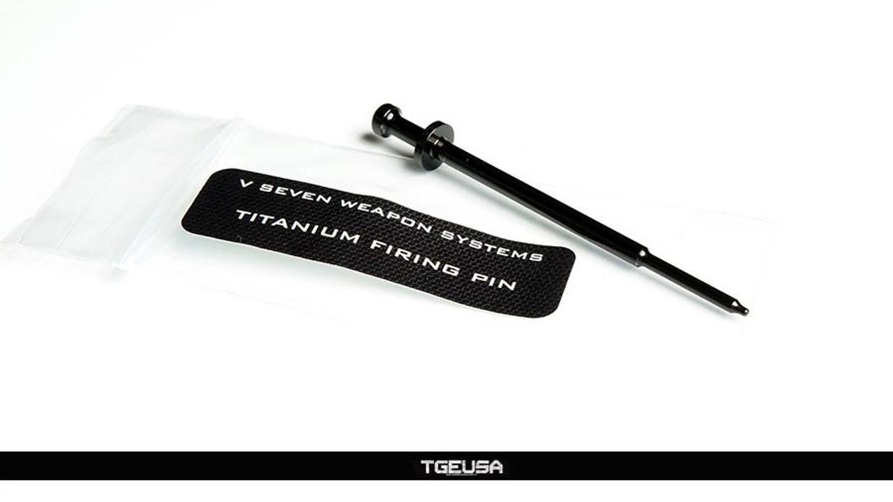 V SEVEN Weapon Systems - Titanium Firing Pin AR15