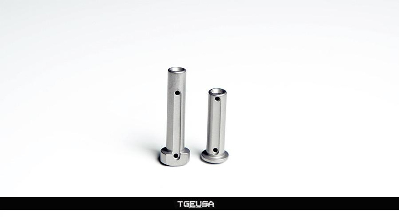 2A Armament Titanium Takedown Pins