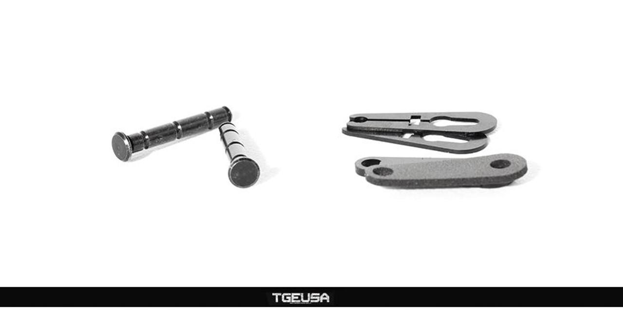 Elftmann Tactical - Non-Rotating Anti-walk Trigger / Hammer Pins