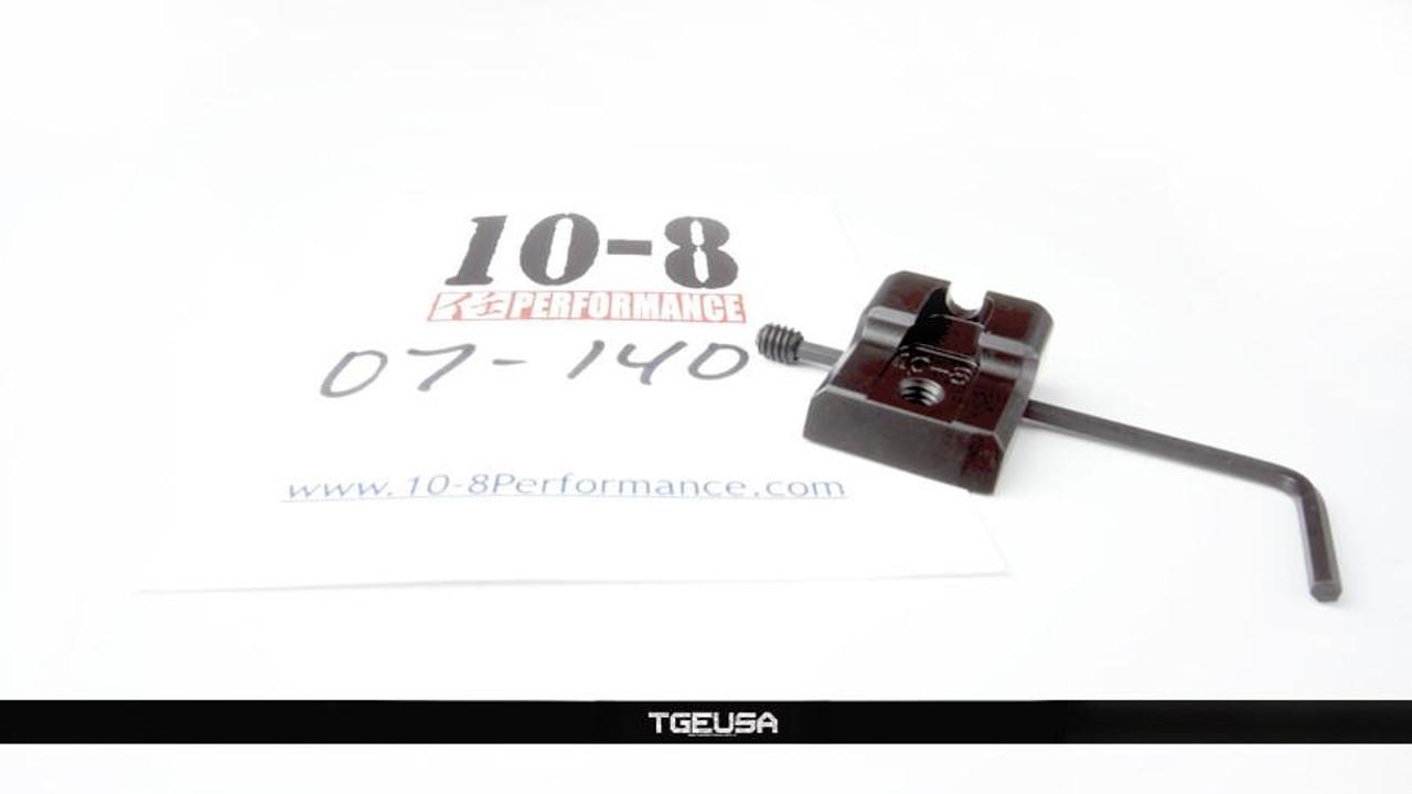 "10-8 Performance - H&K Rear Sight (.140"" Width U-Notch)"