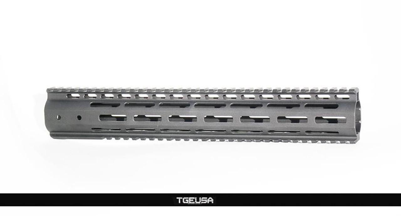 "SMOS Arms GFY Cross Breed Rail - 13.6"" / Black"