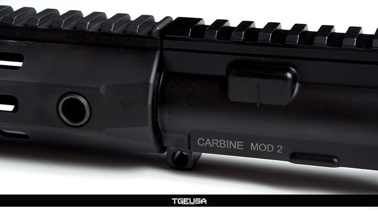 """KAC SR-15 Carbine Mod 2 M-LOK Upper Assembly -14.5"""""""