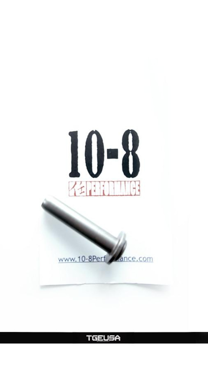 10-8 Performance 1911 Spring Guide