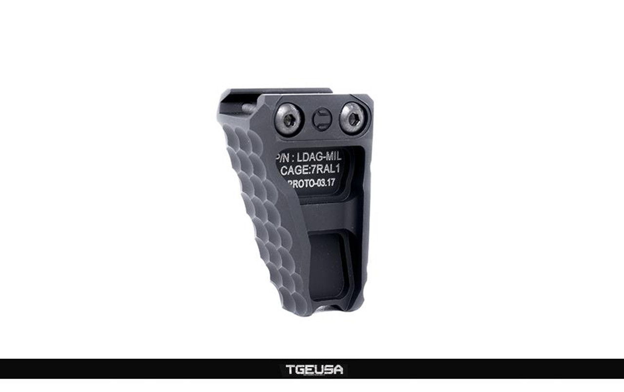 Railscales LDAG Vertical Grip - Black