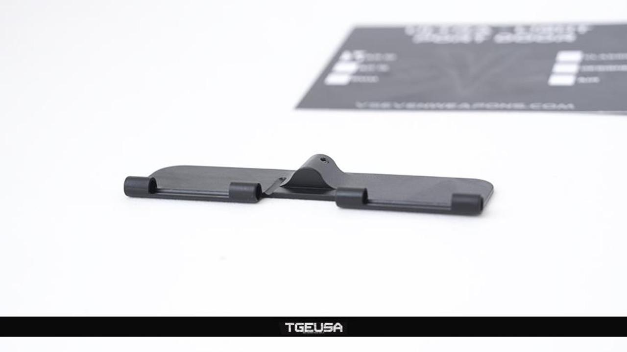 V SEVEN AR10 Ultra Light Port Door - Black