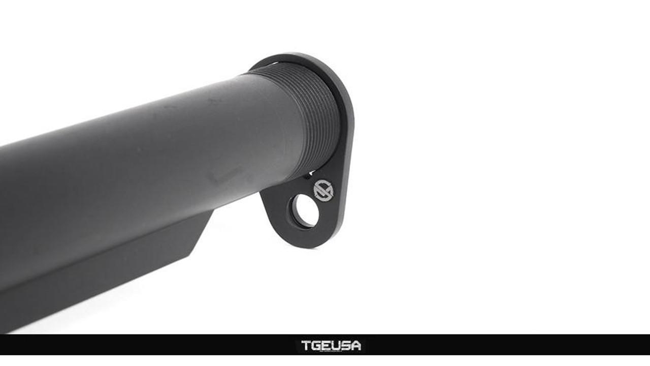 SMOS Arms AR15 Carbine Buffer Tube Kit - Milspec