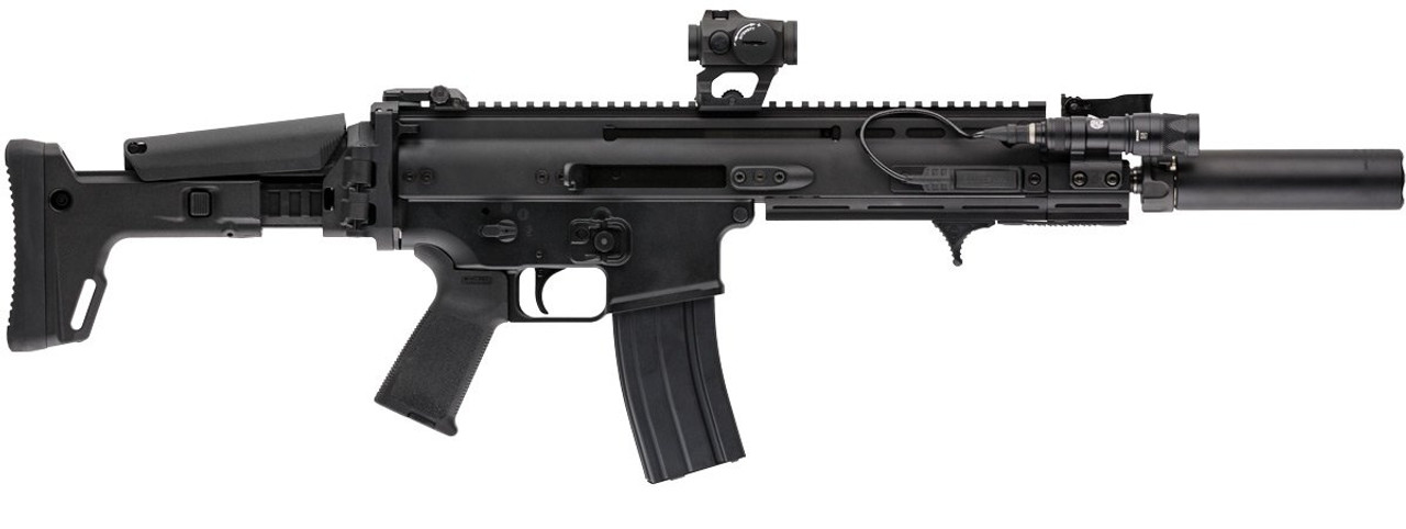 Scalarworks LEAP/Micro Mount - Aimpoint Micro (Lower-Third)