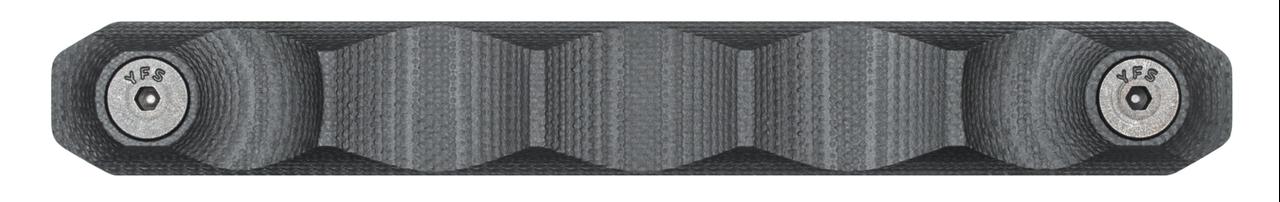 RailScales G10 Scale - Dune / Long 3-SLOT / MLOK