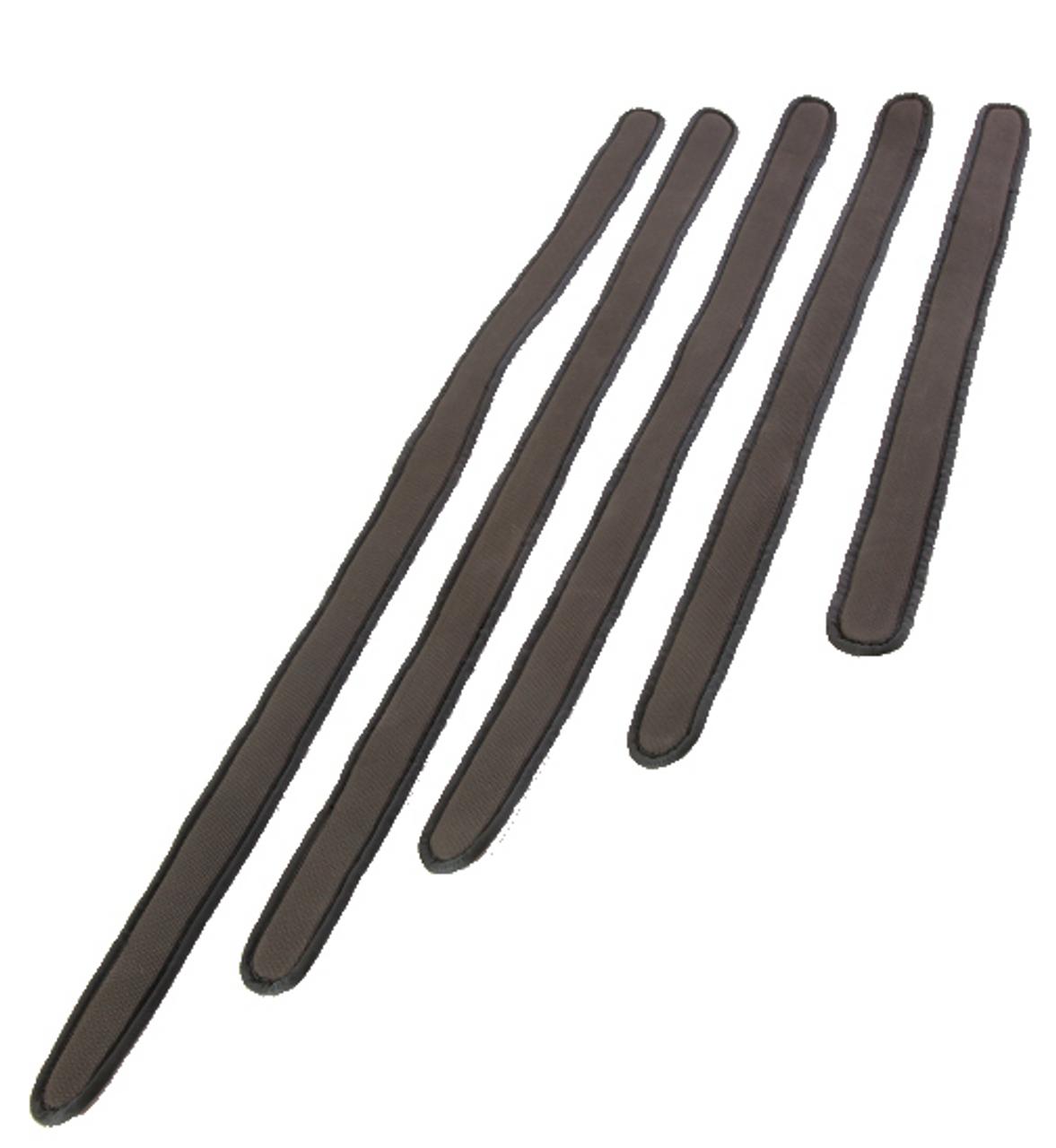 HSGI Micro Grip Belt Panel - Medium (Black)