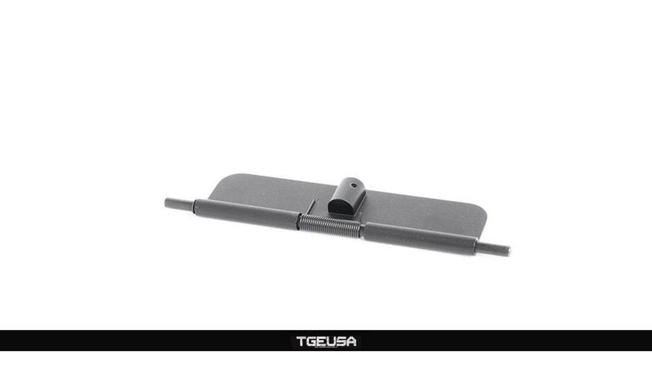 SMOS Arms AR15 Port Door - Flat / Black