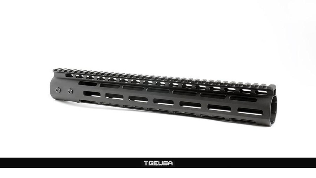 "SMOS Arms GFY M-Lok Rail - 13.6"" / Black"