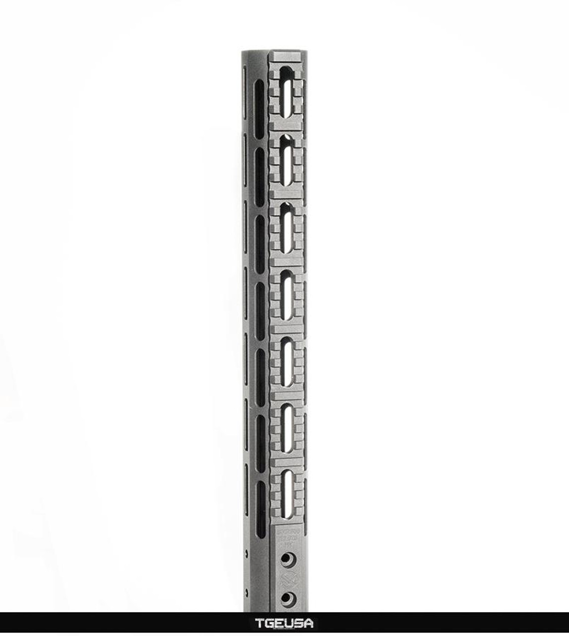 "SMOS Arms GFY Cross Breed Rail - 15.1"" / Black"