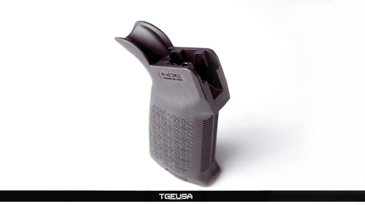 Magpul MOE AR15 Grip - Black