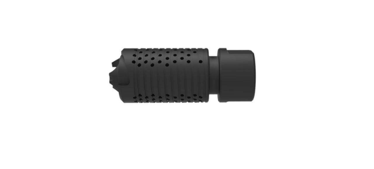 KAC M4QD NT-4 MAMS Muzzle Brake - 5.56