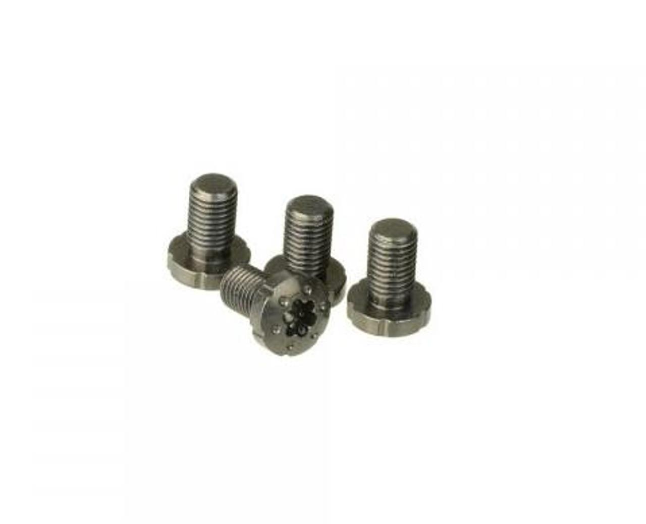 Strike Industries 1911 Standard Length Torx Grip Screws (Blued)