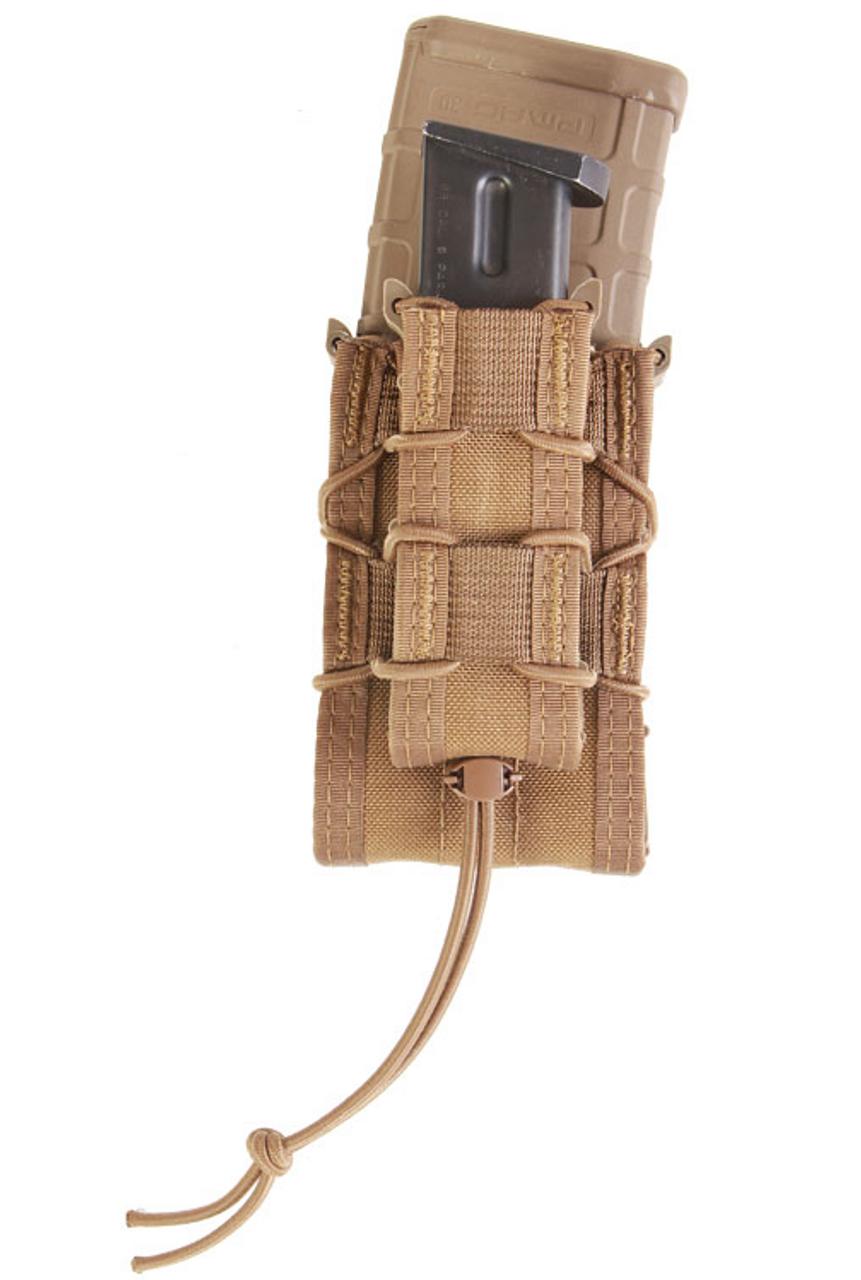 HSGI Double Decker TACO - MOLLE (Coyote Brown)