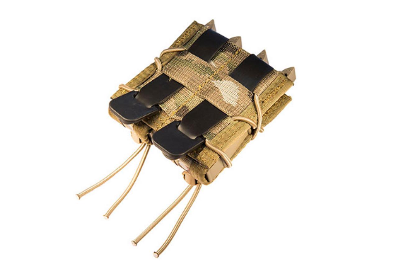 HSGI Double Pistol Taco - MOLLE (Multicam)