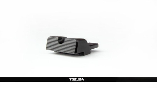 "10-8 Performance Glock Rear Sight - .156"" U-Notch"