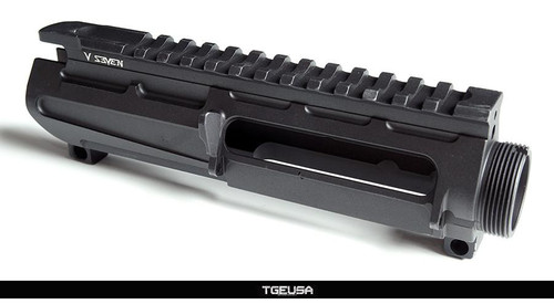 V SEVEN Enlightened Billet 7075 AR Stripped Upper