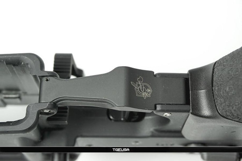 KAC Combat Trigger Guard Assembly