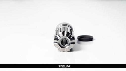 SLR Rifleworks SYNERGY Titanium Mini Comp 5.56