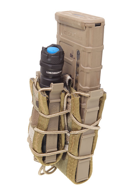 HSGI Double Decker TACO - MOLLE (Multicam)