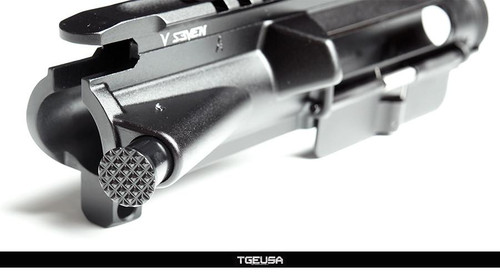 V SEVEN Lightweight M4 Upper Assembly with V7 Diamond Forward Assist