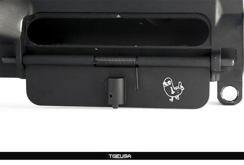 SMOS Arms x TGEUSA - DB Port Door