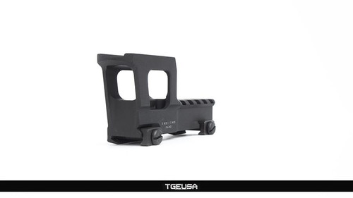 KAC Aimpoint Micro NVG High Rise Mount