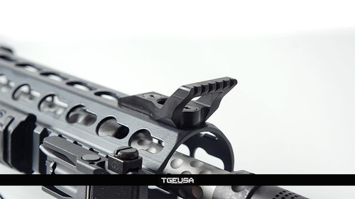 KAC Keymod Barrier Stop - Skeletonized