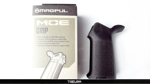 Magpul MOE AR15 Grip - Black