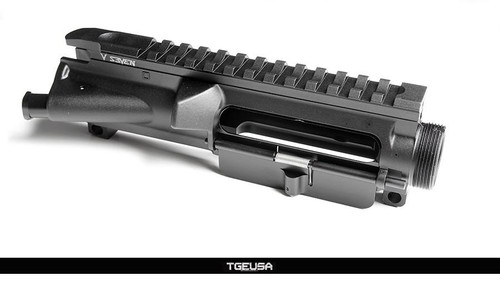 V SEVEN Lightweight M4 Upper Assembly with V7 Minimal Forward Assist