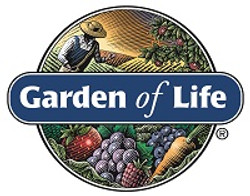 Garden of Life products
