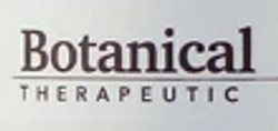 Botanical Therapeutic