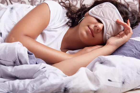 Tips To Sleep Better - Melatonin Newsletter