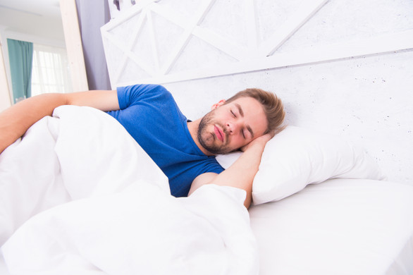 Sleep Health Awareness Week!