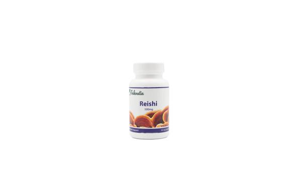 Understanding Herbs - Reishi