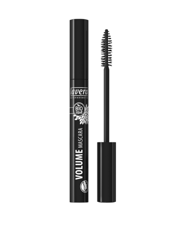 Lavera Volume Mascara Black