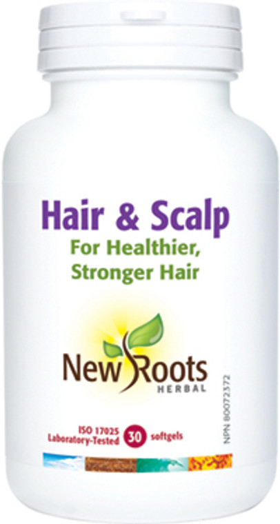 New Roots Hair and Scalp 30sg