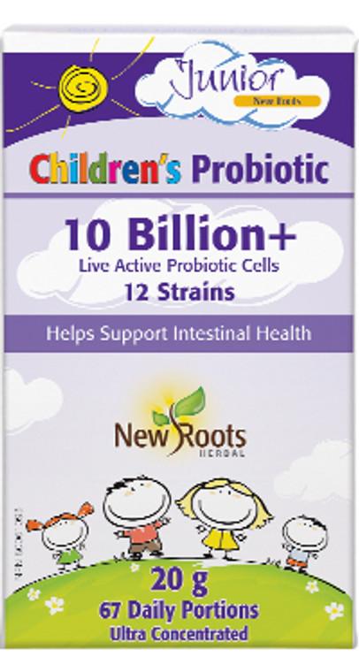 New Roots Children's Probiotic 20g