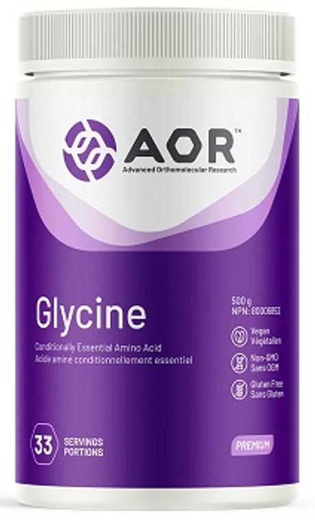 AOR Glycine 500g