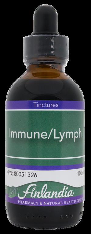Finlandia Immune  Lymph Herbal Formula 100ml