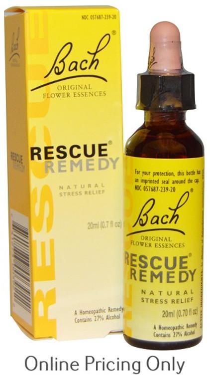 Bach Rescue Remedy 20ml
