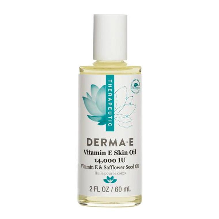 Derma E Vitamin E Skin Oil 14000 I.U. 60ml