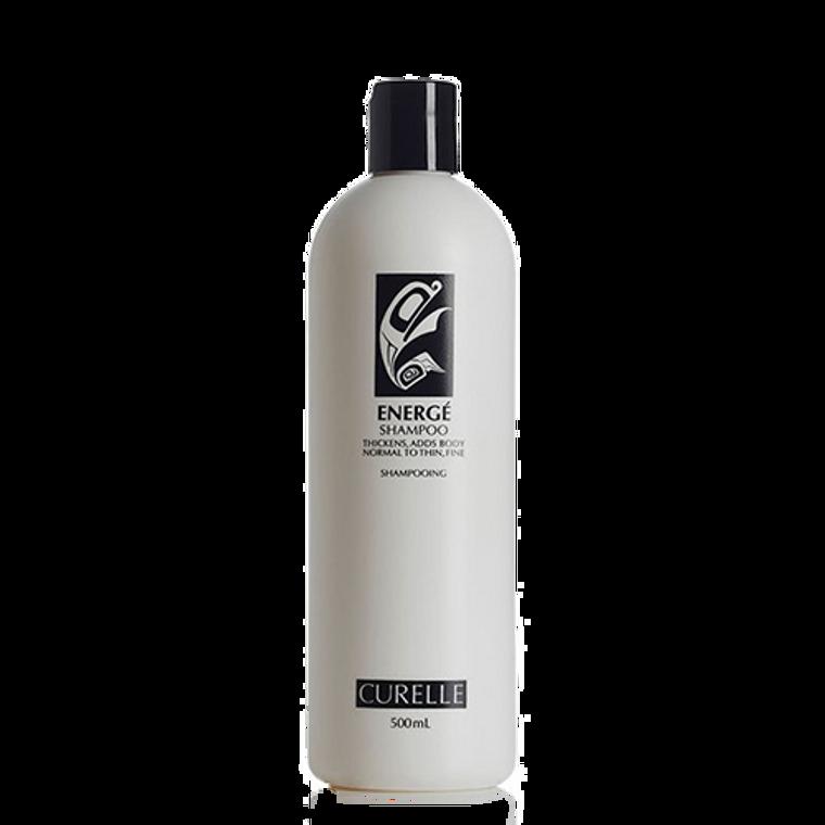 Curelle Energe Shampoo 500ml