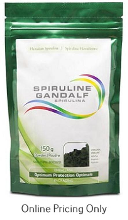 Gandalf Hawaiian Spirulina Powder 150g